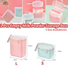 Baby, plasticsbox, snackscontainer, durability