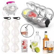 Kitchen & Dining, icecubemaking, Cocktail, hockeypuckmold