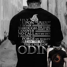 Mens T Shirt, Fashion, sonsofodintshirt, Shirt