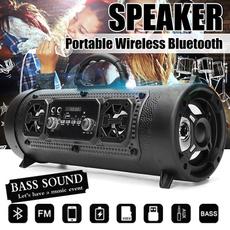 loudspeaker, stereospeaker, Outdoor, Phone
