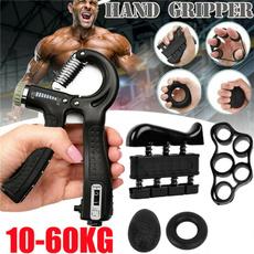 handgriptraining, Muscle, gripper, Fitness