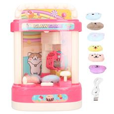 Mini, Toy, toygrabbermachine, clawdollmachine