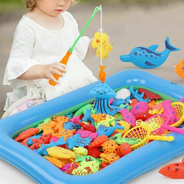 Toy, Gifts, fishingtoy, educationplayset