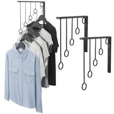 Storage & Organization, Fashion, garmentrackheavyduty, Closet