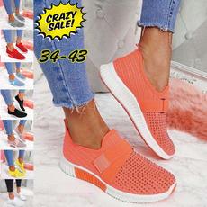 non-slip, Flats, Sneakers, Outdoor