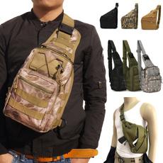 waterproof bag, Shoulder Bags, Outdoor, Capacity