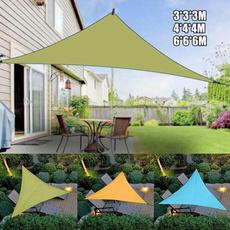 uvsunshadesail, Outdoor, Triangles, Waterproof