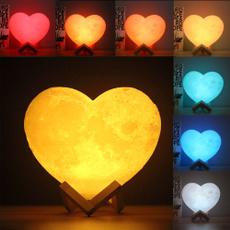 Heart, led, usb, Gifts