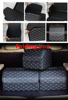 Storage Box, Box, Picnic, convenientcartrunk