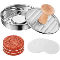 cookinggiftsformen, hamburgerpattypres, Kitchen & Dining, Cooking