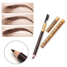 eyelinereyebrowpencil, Makeup Tools, waterproofeyebrowpen, eye