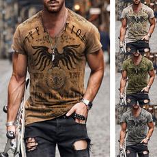 cozytshirt, Sleeve, 3dprintedtshirt, summer t-shirts