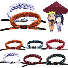 Vintage, Fashion, rope bracelet, hinata