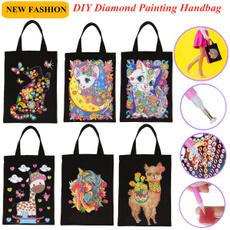 diybag, DIAMOND, Craft Kits, reusablebag