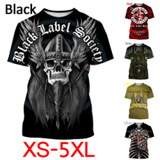 blacklabelsociety, Mens T Shirt, Fashion, Sleeve