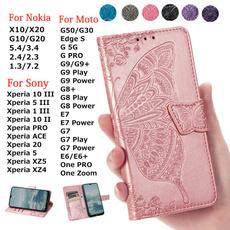 butterfly, case, Motorola, nokiag20