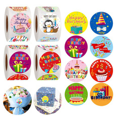 cute, Toy, Gifts, labelsticker