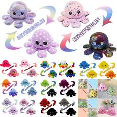 Plush Toys, flipexpression, Toy, Gifts