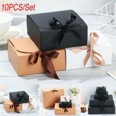 Box, Holiday, Gifts, Food