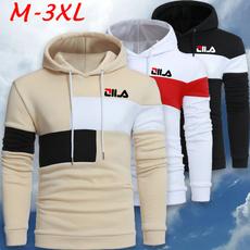 hoodiesformen, sportsuitmen, Hoodies, Long Sleeve