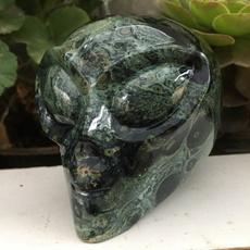 skullcollection, quartz, quartzcrystal, skull