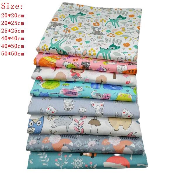 decoration, Cotton fabric, Sewing, Fabric