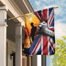 British, Army