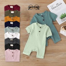Shorts, baby clothing, Necks, Sleeve