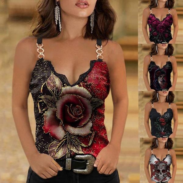 Women Vest, Vest, Fashion, Lace
