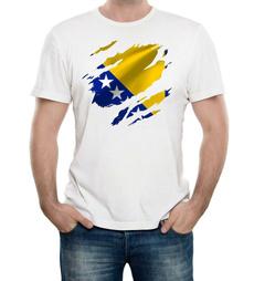 mensummertshirt, Funny T Shirt, Slim T-shirt, national