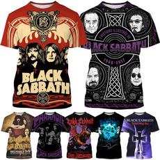 Summer, Fashion, heavymetal, Necks