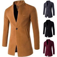woolen, cardigan, Winter, Coat