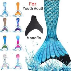 Tail, Swimming Costume, Swimwear, swimsuits for women