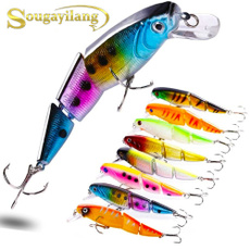 fishingbait, Fishing Lure, baitslure, jointedfishinglure