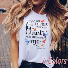 Summer, womens top, Graphic T-Shirt, summer t-shirts