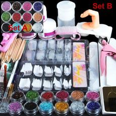 manicure tool, Nails, acrylic nails, art