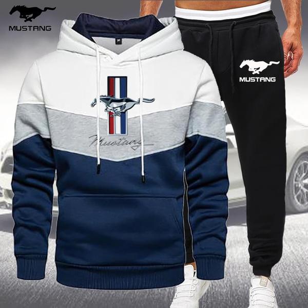 hooded, pants, Athletics, Spring