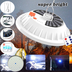 Light Bulb, campinglight, Remote, camping
