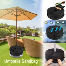 Heavy, Outdoor, Umbrella, fixedsandbag