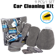Cleaner, Towels, cleaningsponge, wipecloth