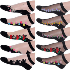 Cotton Socks, Cotton, Fashion, Glass