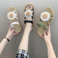 beach shoes, softsolesandal, Sandals, Women Sandals
