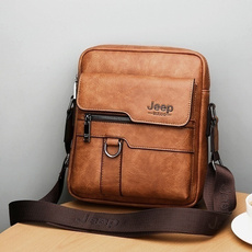 Shoulder Bags, Capacity, Bags, leather