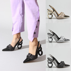leather shoes, Womens Shoes, leather, pumpsshoe