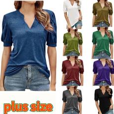 Summer, summer t-shirts, Sleeve, Elegant