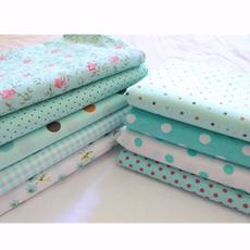 Cotton fabric, Knitting, Fabric, Sewing