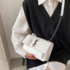 rhombusbag, Shoulder Bags, Korea fashion, Fashion