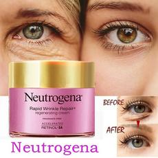 retinol, rapid, wrinkle, Necks