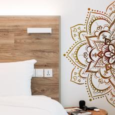 Flowers, Yoga, Home Decor, Home & Living