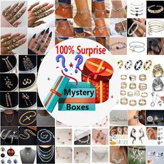 Box, Fashion, Jewelry, Gifts